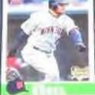 2006 Fleer Trad. Rookie Jason Kubel #185 Twins