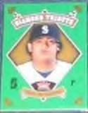2006 Fleer Trad. Diamond Tribute Felix Hernandez #DT23