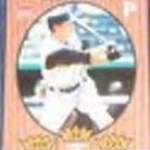 2006 Fleer Trad. Triple Crown Jason Bay #TC15 Pirates