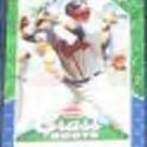 2006 Fleer Tradition Grass Roots Andruw Jones #GR6