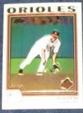 2004 Topps Chrome Deivi Cruz #148 Orioles