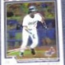 2004 Topps Chrome Fred McGriff #28 Dodgers