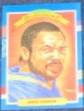 1991 Donruss Diamond Kings Dave Parker #6 Brewers