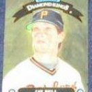 1992 Donruss Diamond Kings Jay Bell #DK-17 Pirates