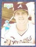 1993 Pinnacle Idols Dale Murphy #479