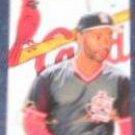 1992 Studio Ozzie Smith #217 Cardinals
