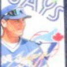 1992 Studio Ed Sprague #116 Blue Jays