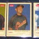 2005 Fleer Tradition Andruw Jones #58 Braves