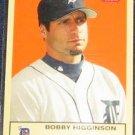 2005 Fleer Tradition Bobby Higginson #141 Tigers
