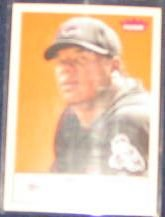 2005 Fleer Tradition Wily Mo Pena #108 Reds