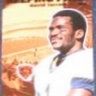 01 Fleer Tradition Keeping Pace David Terrell #4