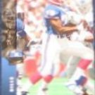 1994 UD Electric Silver Bruce Smith #243 Bills