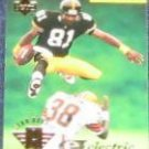 1994 UD Electric Silver Rookie Charles Johnson #4