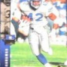 1994 UD Electric Silver Chris Warren #146 Seahawks