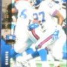 1994 UD Electric Silver Rodney Hampton #230 Giants