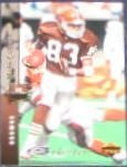 1994 UD Electric Silver Mark Carrier #329 Browns