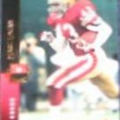 1994 UD Electric Silver Marc Logan #117 49ers