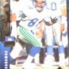 1994 UD Kelvin Martin #326 Seahawks