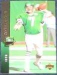1994 UD Boomer Esiason #291 Jets