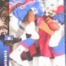 1994 UD Leonard Russell #258 Patriots