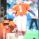 1994 UD Jason Elam #239 Broncos