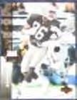 1994 UD Raghib Ismail #224 Raiders