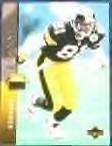 1994 UD Jeff Graham #203 Steelers