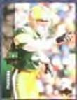 1994 UD George Teague #190 Packers