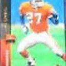 1994 UD Steve Atwater #158 Broncos