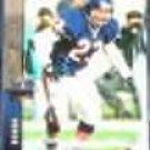 1994 UD Shaun Gayle #154 Bears