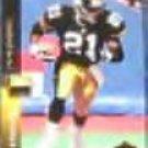 1994 UD Deon Figures #83 Steelers