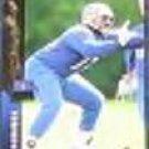1994 UD Howard Ballard #54 Seahawks