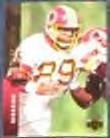 1994 UD Ethan Horton #52 Redskins