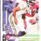 1999 Upper Deck MVP Randall Cunningham #102 Vikings