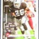 1999 Upper Deck MVP Napoleon Kaufman #134