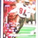 1999 Upper Deck MVP Jacquez Green #182 Buccaneers