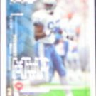 1999 Upper Deck MVP Germane Crowell #69 Lions