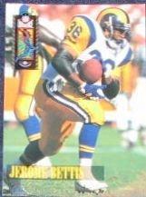 1994 Classic Jerome Bettis #50 Rams