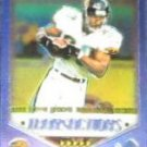 2000 Topps Chrome Transactions James Stewart