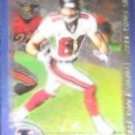 2000 Topps Chrome Terance Mathis #111 Falcons