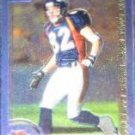 2000 Topps Chrome Billy Miller #64 Broncos