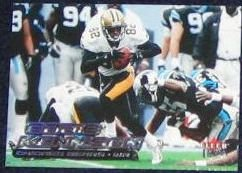 2000 Fleer Ultra Eddie Kennison #109 Bears
