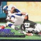 2000 Fleer Ultra Rod Smith #49 Broncos