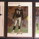 2001 Fleer Premium Regan Upshaw #60
