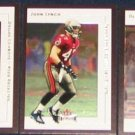 2001 Fleer Premium John Lynch #95