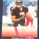 2002 Donruss Michael Vick #8