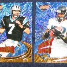 1999 Pacific Revolution Steve Beuerlein #23