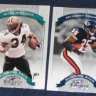 2002 Donruss Classics Ricky Williams #24