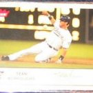 2005 Fleer Tradition Sean Burroughs #80 Padres