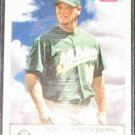 2005 Fleer Tradition Scott Hatteberg #143 Athletics